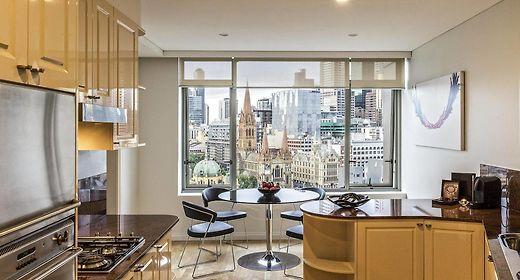 Appartement Renovatie Melbourne : Quay west suites melbourne boutique accommodatie albert park